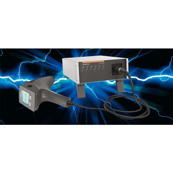 Praxiswissen: Electronic Discharge (ESD)