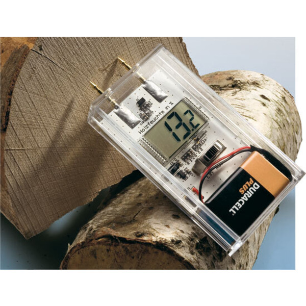 Holzfeuchte-Messgerät HOF 1
