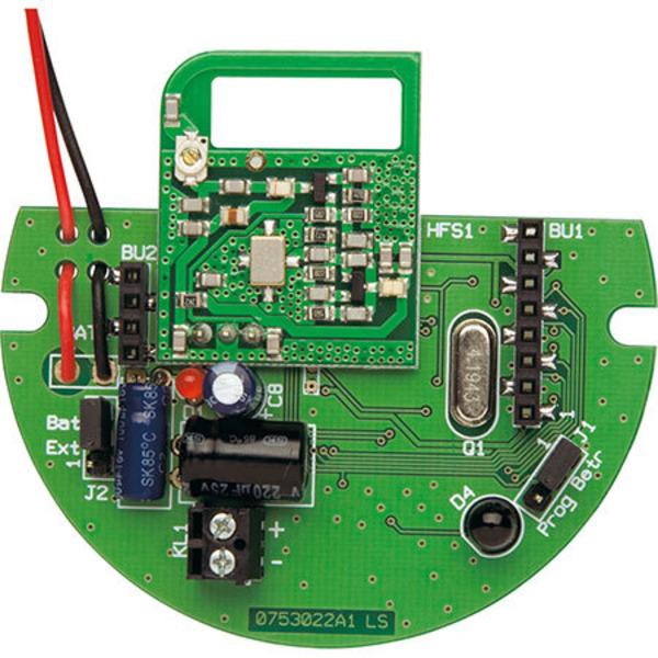 FS20-Touchcontrol FS20 TC6