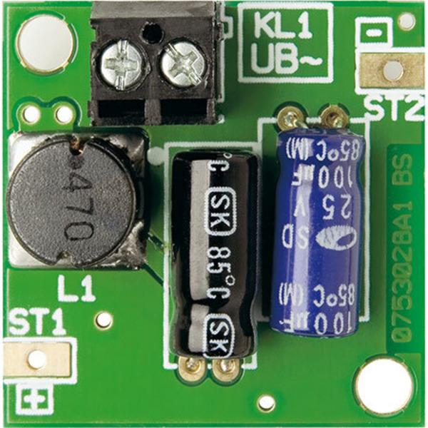 AC-Adapter LED12 AC für Power-LEDs