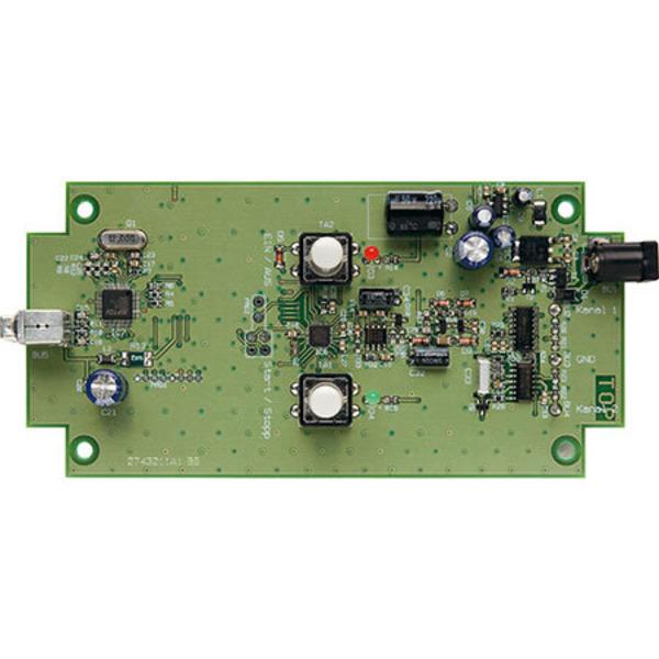 USB-PC-Datenlogger PCD 300