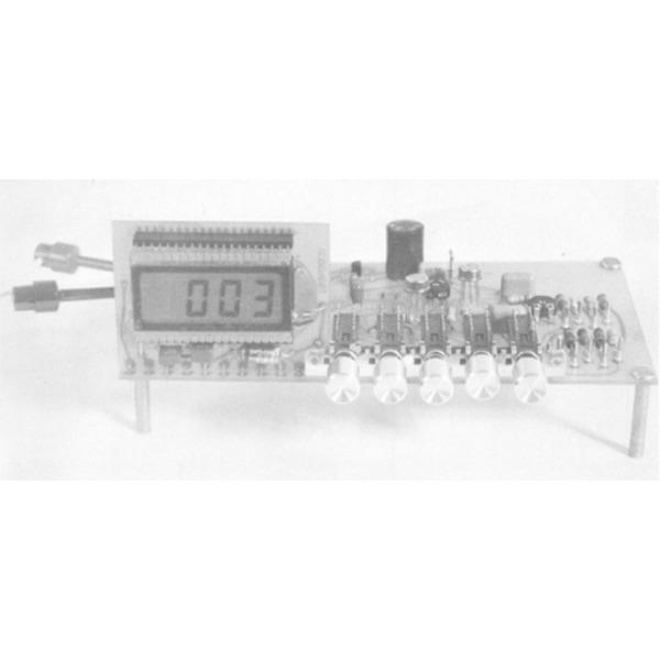 Digitales Multimeter