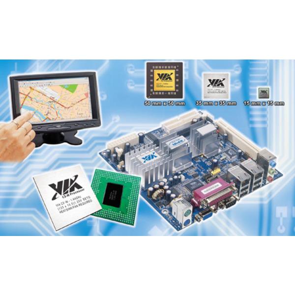 Die Minis kommen - ITX-PC-Systeme