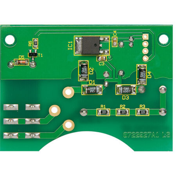 Intervall-Schalter IVS 53