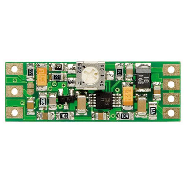 SMD-Mikrofonverstärker SMV 5 mit Limiter und Rauschsperre