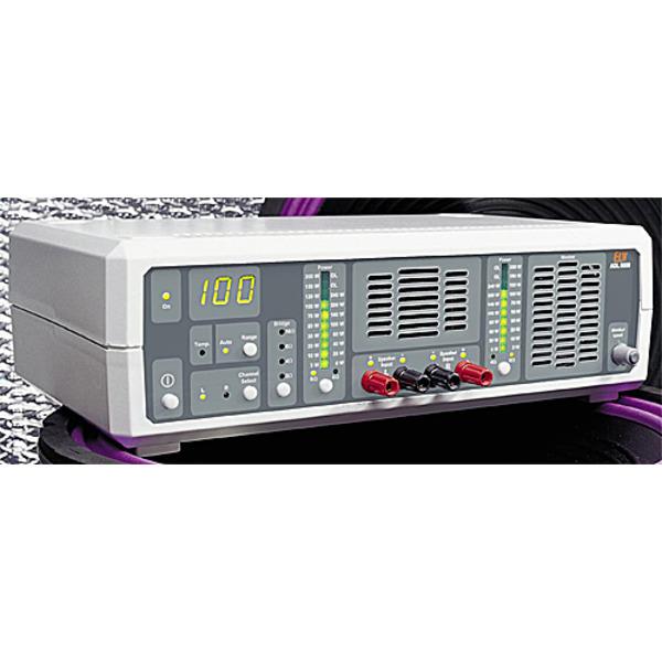 Audio-Dummy-Load mit Leistungsanzeige ADL9000 Teil 2/3