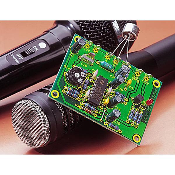 Schalldetektor SD1