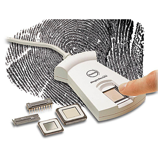 Fingerprint-Sensoren