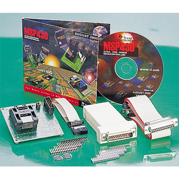MSP430 - Intelligenter Stromsparer Teil 2/3