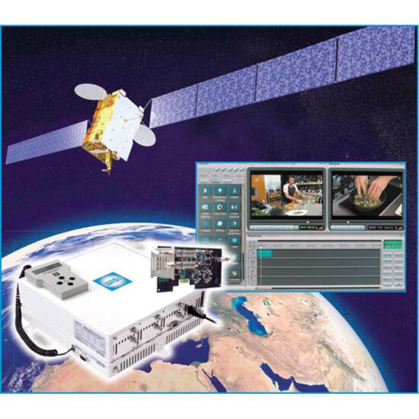 Satellitenempfang Teil 11/11