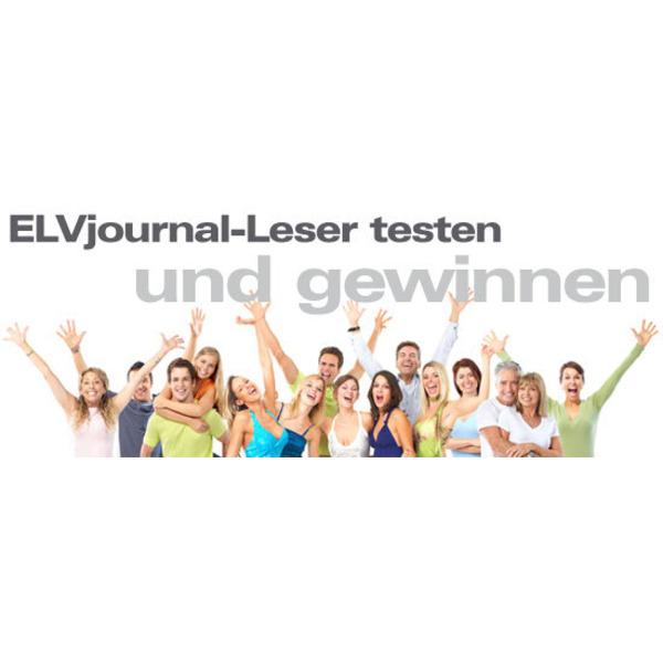 Leser testen den ELV Laser-Entfernungsmesser LDM-100