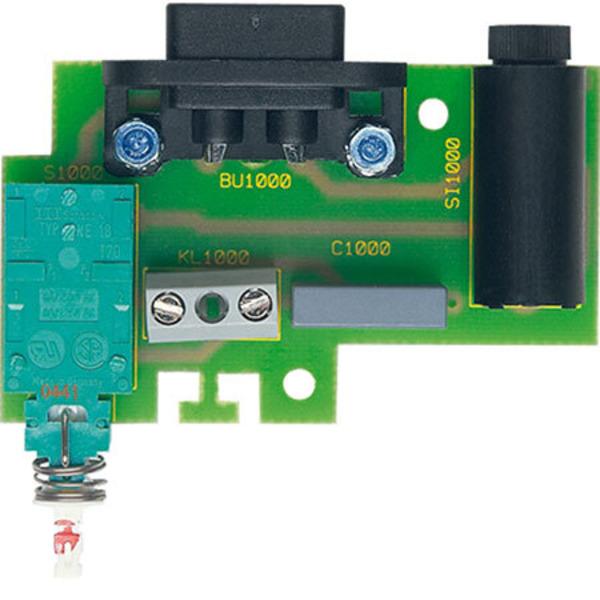 Akku-Lade-Center ALC 8000/ALC 8500 Expert Teil 6/8