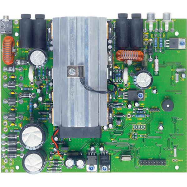 Akku-Lade-Center ALC 8000/ALC 8500 Expert Teil 5/8