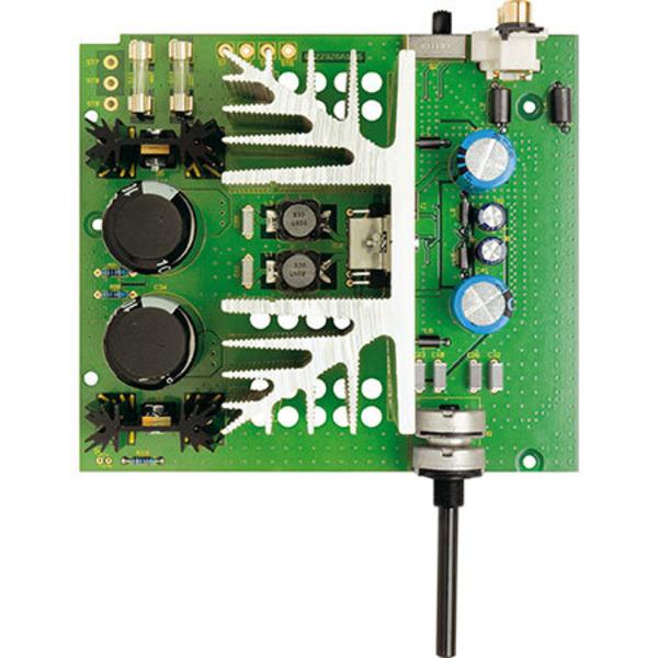 Digital-Audioverstärker Class D (DA150) Teil 2/2