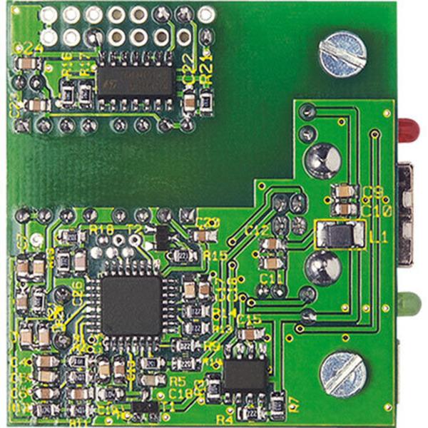ALC 5000 Mobile Akku-Lade-Center Teil 6/6