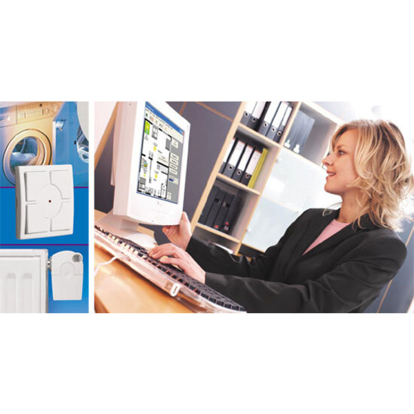 Homeserver-System FHZ 1000 PC Teil 1/2