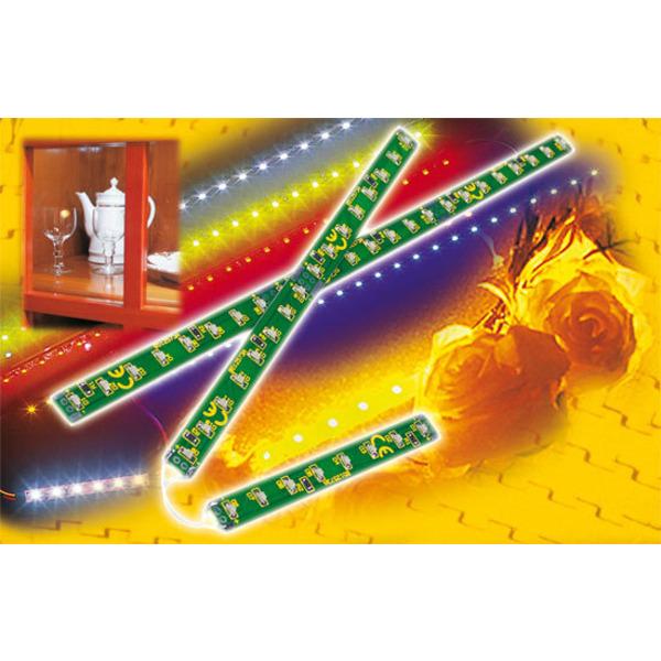 Leuchtstreifen für alle Fälle - LED-Stripes LDST 1