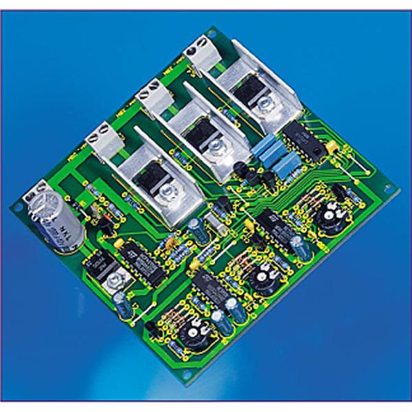 Farbenpracht - Farbwechsler für Halogenlampen FWH 100