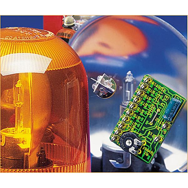 Rundumlicht für Modellbau RML 1