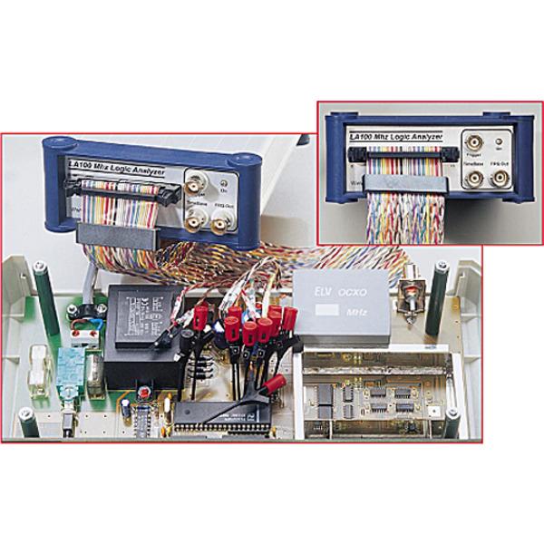 100-MHz-Logikanalysator LA 100 USB
