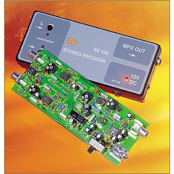 Stereo-Encoder SE100