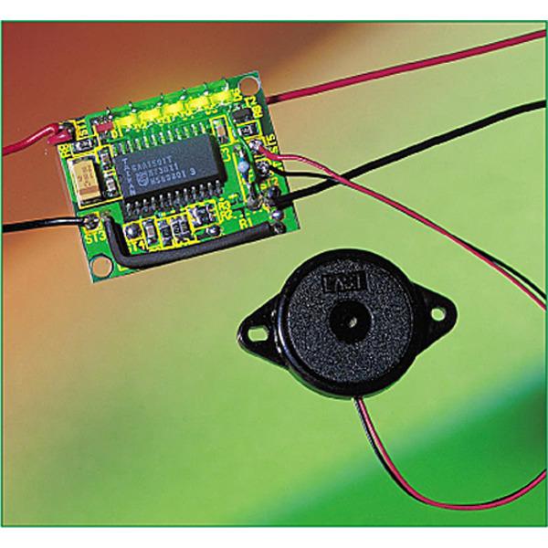 Akku-Monitor für NC- und NiMH-Zellen AM2