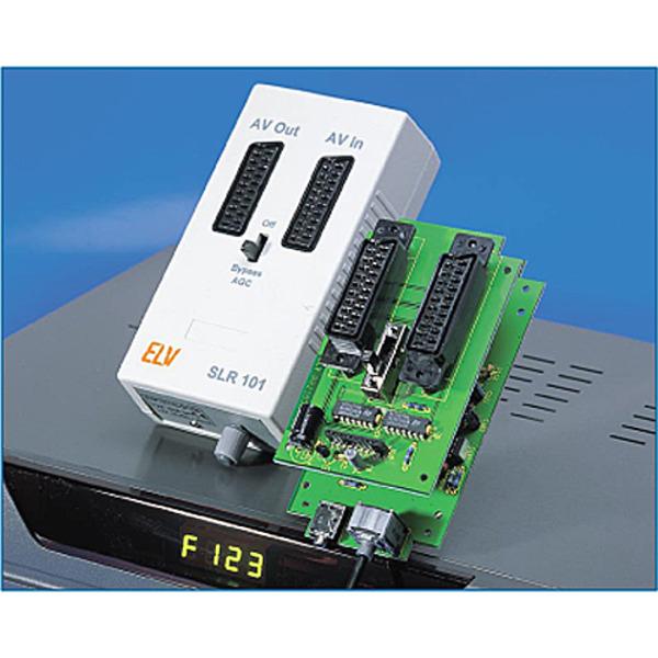 Automatische-Scart-Lautstärkeregelung SLR 101