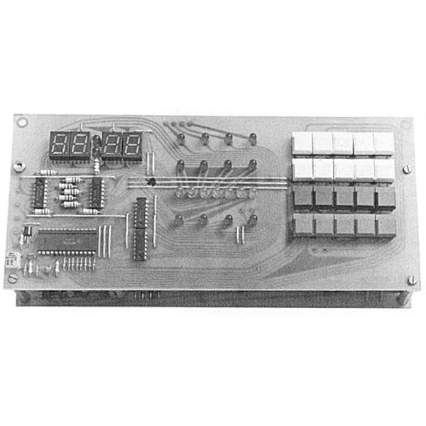 ELV Computer Timer (Elektronische Zeitschaltuhr Teil 2/2)