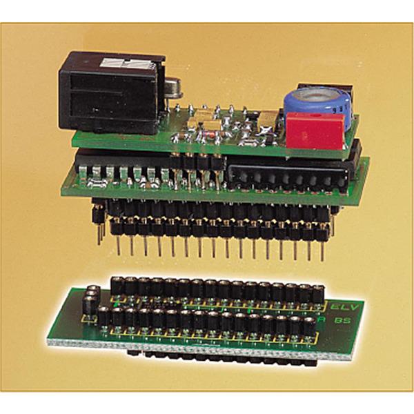 RAM-Simulator-Zusatz für EPROM-Simulator