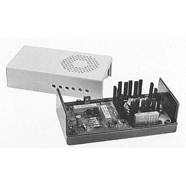 High Speed Transistorzuendung mit automatischer Zündstromunterbrechung