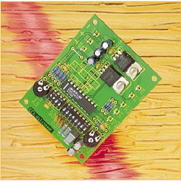 MAX 038 Experimentierboard