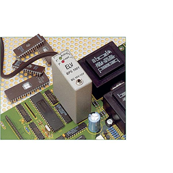 EPROM-Simulator EPS 1001 Teil 2/3