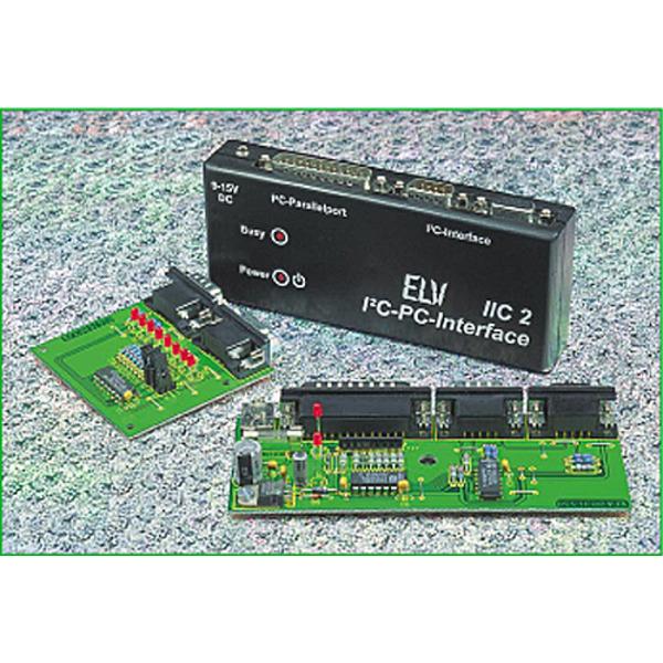 I2C-PC-Interface IIC 2