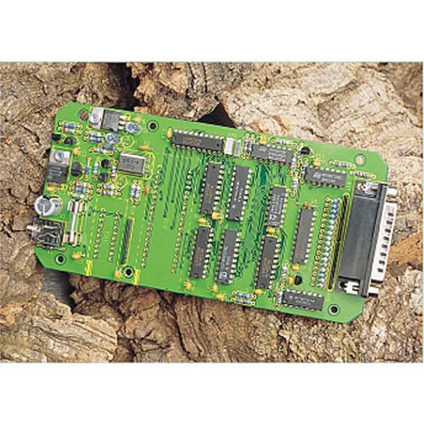 Flash-Mikrocontroller-Programmer FP 51