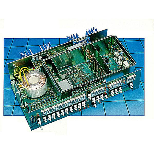 Sine-Wave-Generator SWG 9000 Teil 1/2