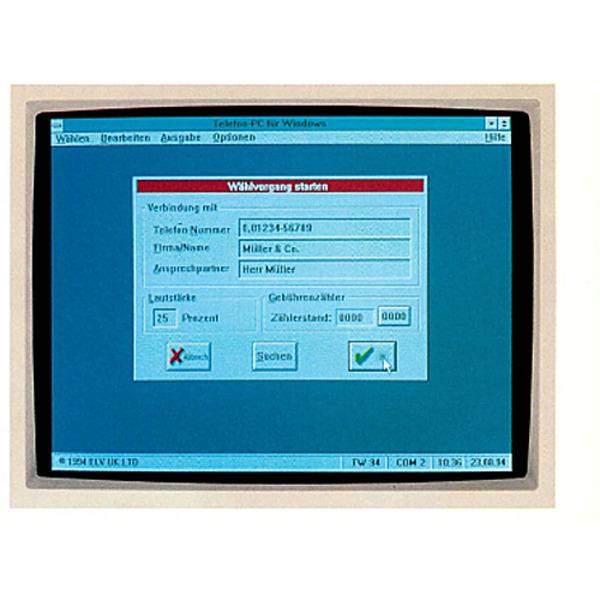 Telefon-PC für Windows