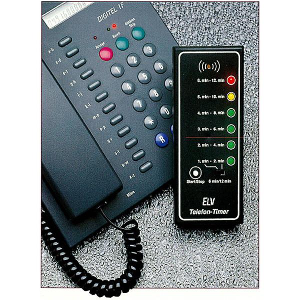 Telefon-Timer TT 12