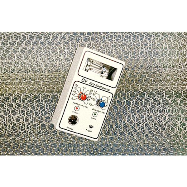 Fernsteuerbarer Stroboskop-Blitz