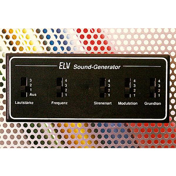 Sound-Generator