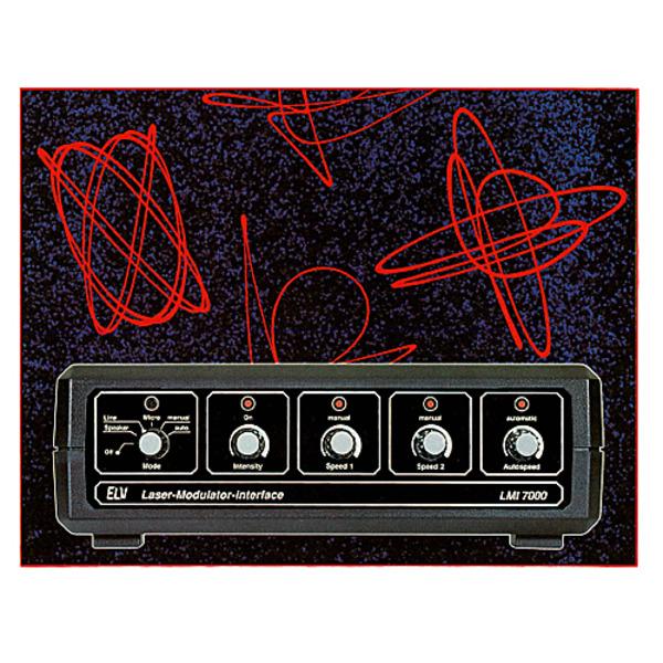 Laser-Modulator-Interface LMI 7000