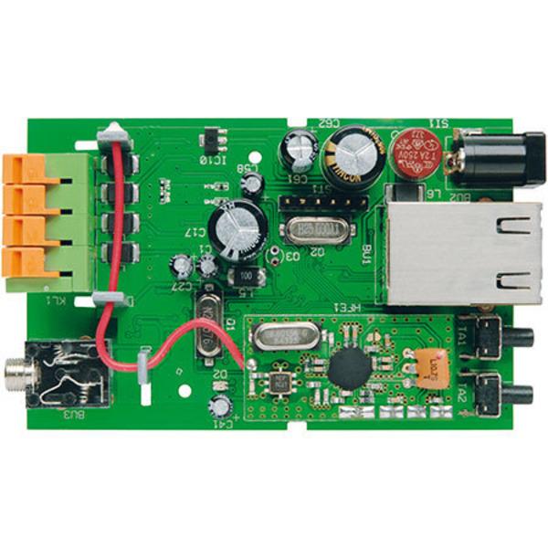 FS20-Internet-Radio-Box FS20 IRB - Komplett integrierbares Internetradio
