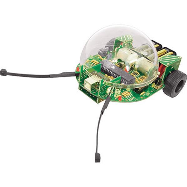 Roboter selbst bauen und programmieren – Roboterbausatz NIBObee
