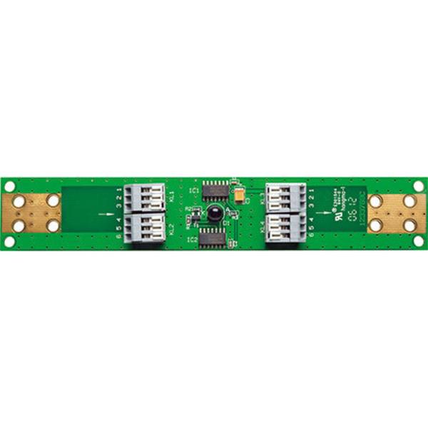 Vielseitiger Melder – Vorhang-Lichtschranke VL100