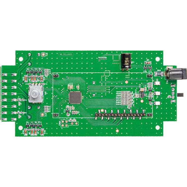 Melden und Schalten per SMS – GSM-Status- und -Schaltmodul GSM-SSM Teil 2/2