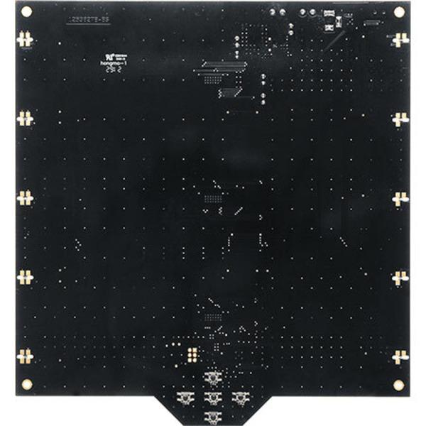 Licht dreidimensional – 5x5x5-RGB-Cube RGBC555 Teil 1/2