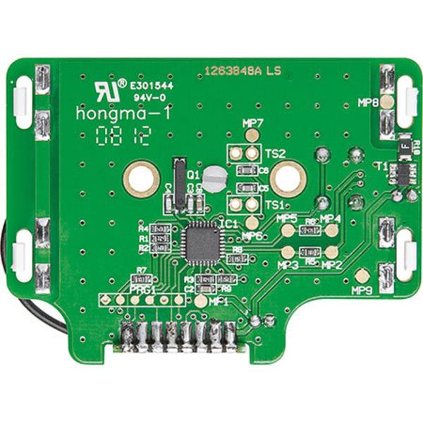 Funk-Temperaturdifferenz-Sensor HM-WDS30-OT2-SM
