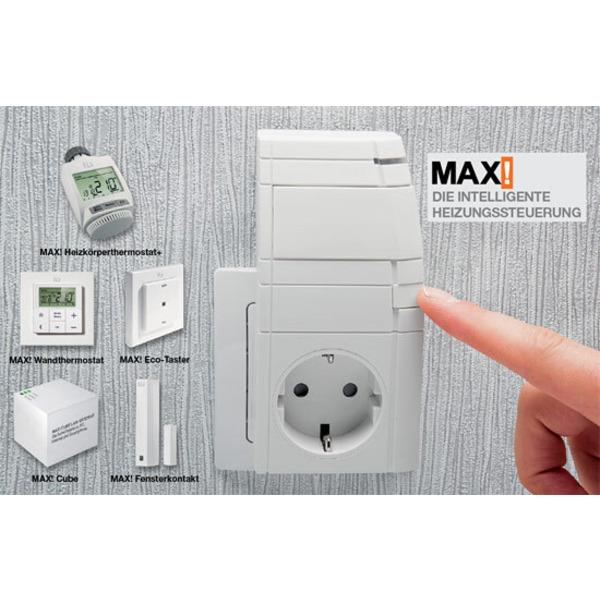 Elv Max Thermostat