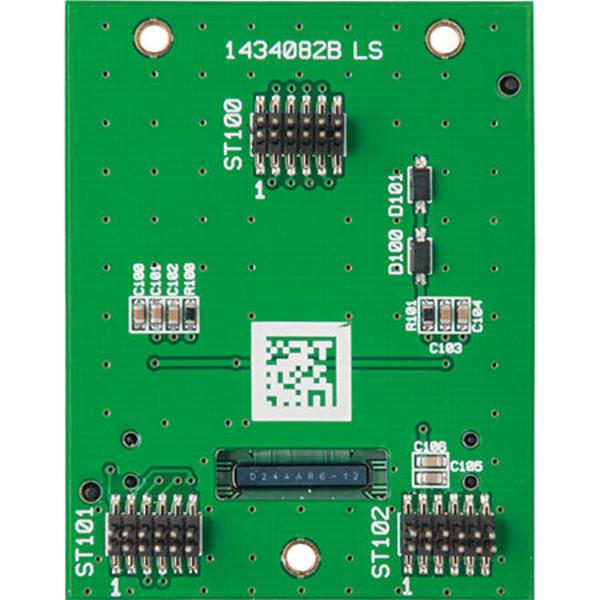 KT200 – zwei Geräte in einem Komponententester und ESR-Messgerät