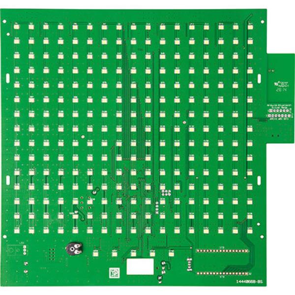 Universell einsetzbar, individuell programmierbar – Info-Display ID200 Teil 2