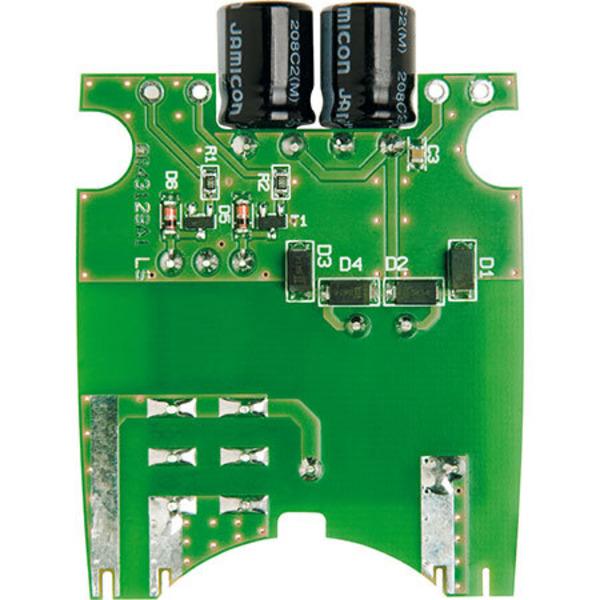 Extrem vielseitig – Universal-Thermostat UT400